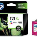 HP121XL