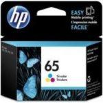 HP65/65XL