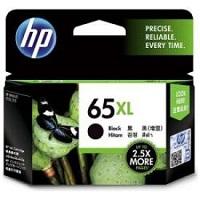 HP65XL黒大容量N9K04AA