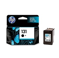 HP131(C8765HJ)純正ブラックインクカートリッジ