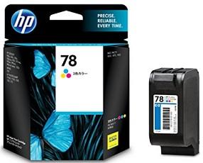 HP78(C6578DA#003)