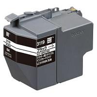 ECI-BR3119BエコリカリサイクルインクLC3119互換