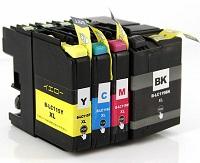 LC119/115-4PK互換インク