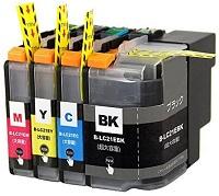 LC21E-4PK互換インク