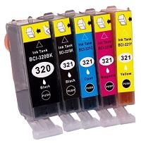 BCI-321/320互換インク