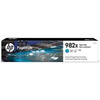 HP982Xシアン(T0B27A)