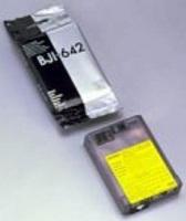 BJI-642純正品ブラックインクカートリッジ