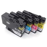 lc3139互換インク4本セット