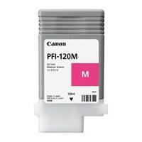 PFI-120M標準量マゼンタ純正