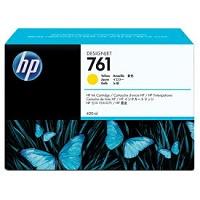 CM992A HP761 イエロー