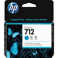 HP712 3ED67A シアン