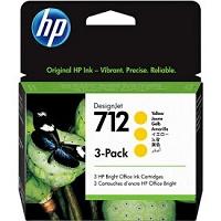 HP712 3ED79A 3本パック