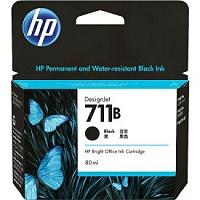 HP711B 3WX01A ブラック