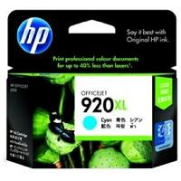 HP920XL CD972AA シアン
