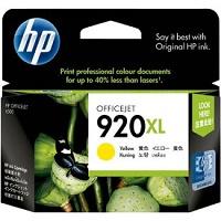 HP920XL CD974AA イエロー